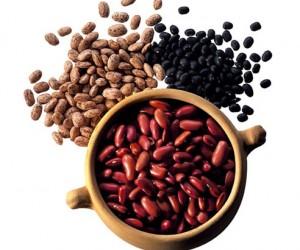 研究称豆类有助糖尿病患者控制血糖水平