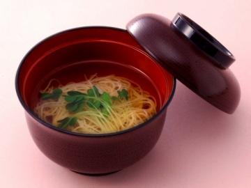 挂面生产加大量盐 喝面汤可致高血压